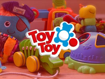 Manufacture of toys ToyToy